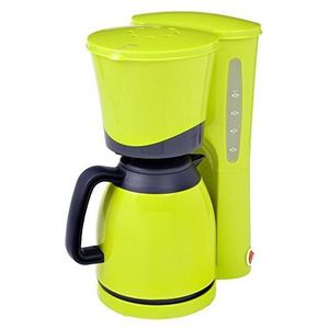 CAFETIÈRE EFBE-SCHOTT SC KA 520.1 DESIGN POURPRE POUR CAFETI