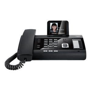 Téléphone fixe GIGASET - S30853-H3103-B101