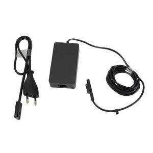 CHARGEUR - ADAPTATEUR  New 45W Wall Power Charger Adapter For Microsoft S