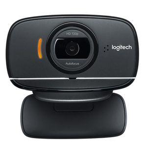WEBCAM Logitech C525 HD Portable Webcam 720p Appel vidéo