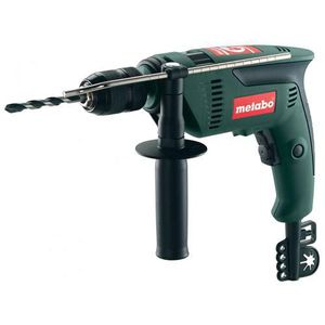 perceuse a percussion metabo sbe 500