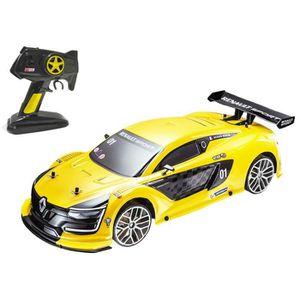 VOITURE - CAMION MONDO - Renault RS01 1:10ème - Voiture télécommand