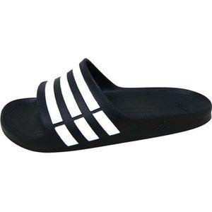 SANDALE DE PISCINE Sandales Adidas Duramo Slide