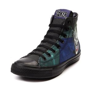 Converse Dc Comics Chuck Taylor All Star Sneakers XS0NX Taille-38 qvtnfGaAf4