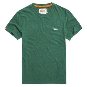 T-SHIRT Vêtements homme T-shirts Superdry Orange Label Vin