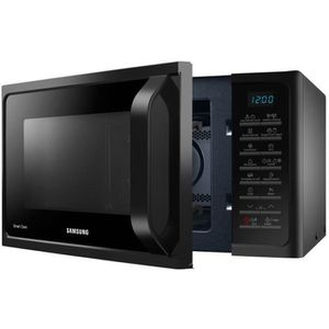 MICRO-ONDES Samsung Smart Oven MC28H5015CK Four micro-ondes co