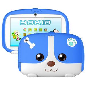TABLETTE TACTILE Tablette Educative Enfant YOKID Android 6.0 Quad C