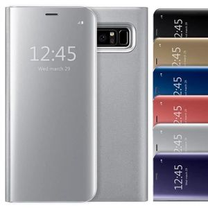HOUSSE - ÉTUI Etui Huawei Honor Note 10,Clear View Etui Smart Co