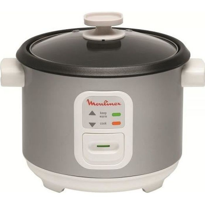 Moulinex Uno 10 Coupe 1.8L Rice Cooker