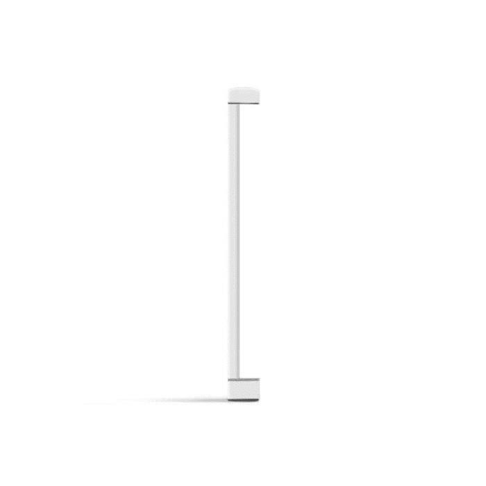 GEUTHER Extension de 8 cm en hêtre massif coloris blanc pour barrière 2712WE