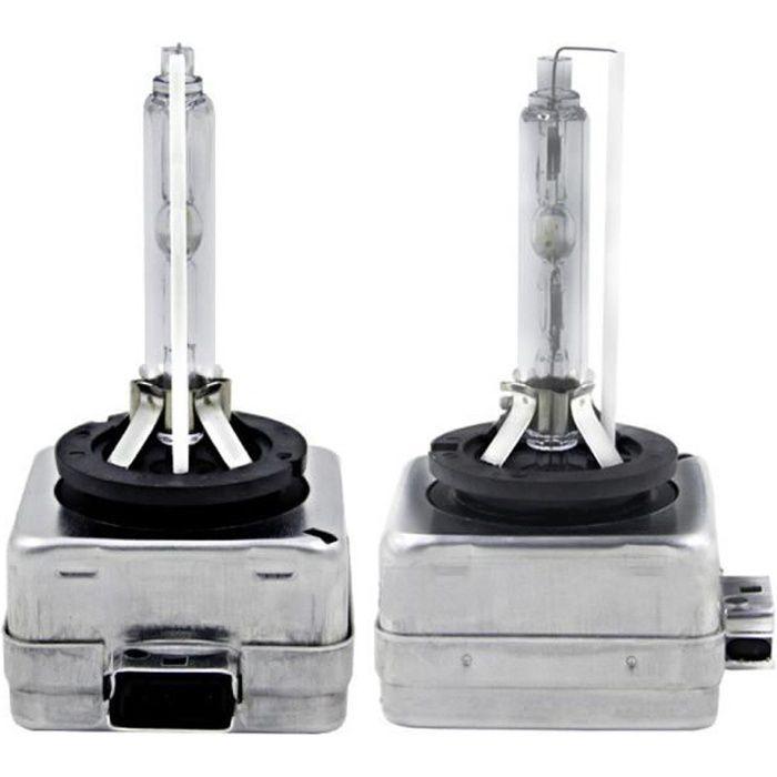 GOBRO 2pcs 35W D3S 6000K HID Ampoules Lampes Phares de Voiture
