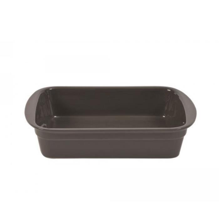 Pillivuyt - plat à lasagne rectangulaire 29x24cm - 250429ra1