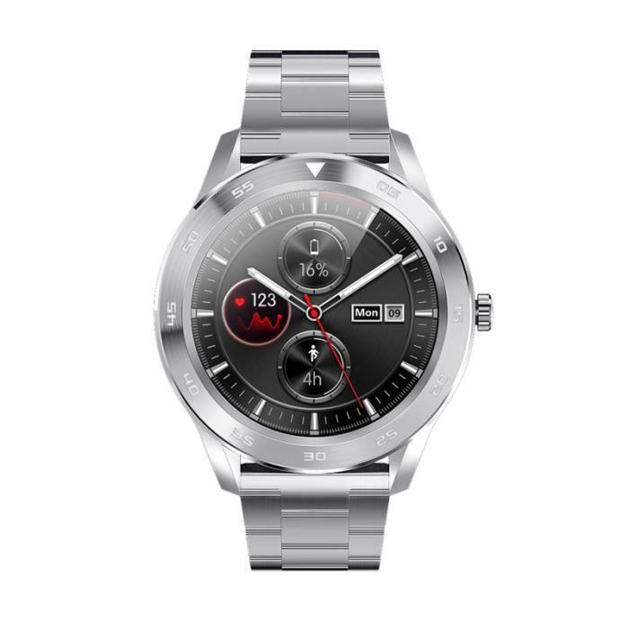1pc étanche multifonction sans fil connecter montre-bracelet de sport pour la maison de santé de BATTERIE POUR MONTRE CONNECTEE