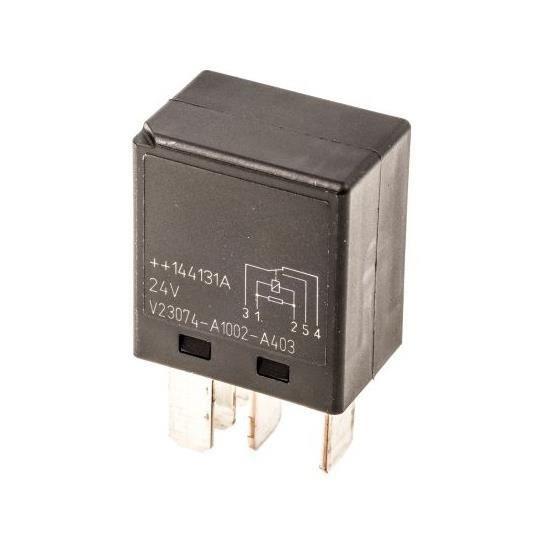 Te Connectivity 3-1393292-8 Mini Relais A/VFMA 24V 20/30A - 1 Form C - 1 CO