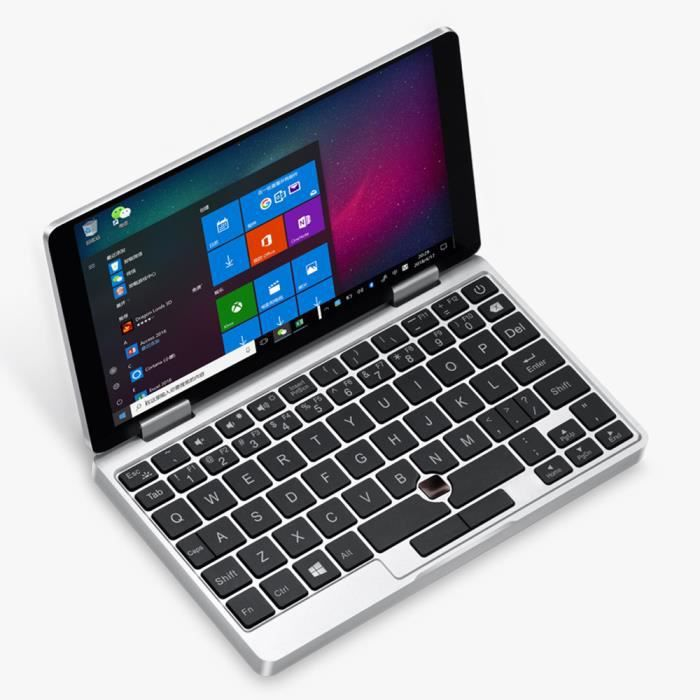 ORDINATEUR PORTABLE  Portable 1.92GHz 8Go + 128G Windows 10 Tablette 7