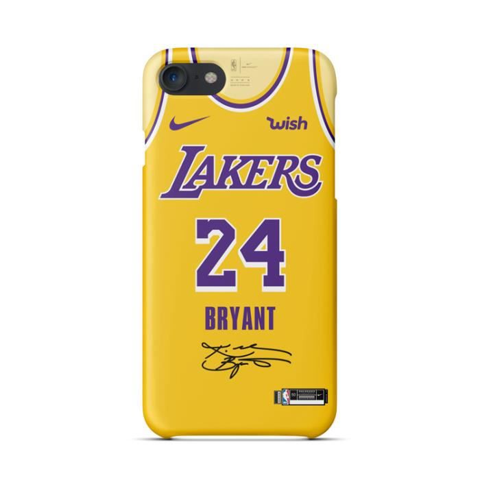 coque iphone 6 bryant