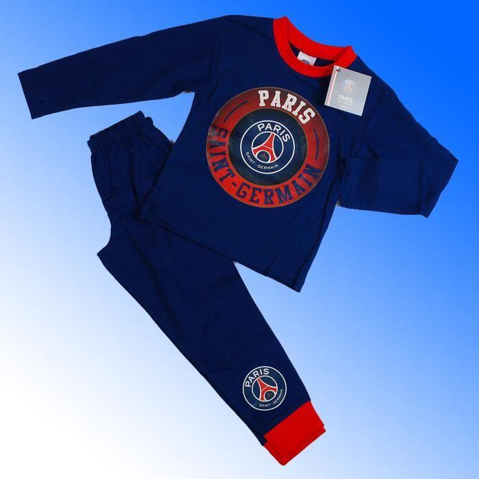 Officiel Liverpool Pyjama-Garçons Pyjama-Children /'s 4-5 ans-Cadeau Idéal