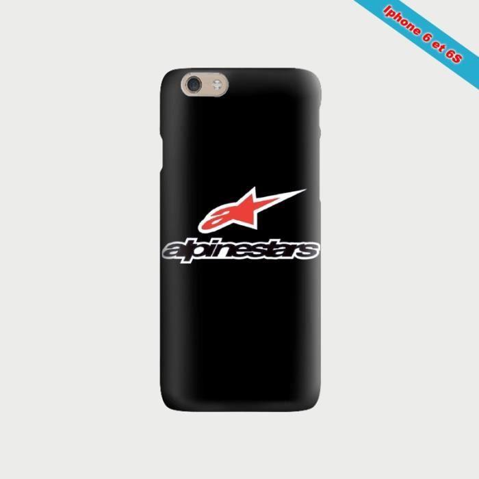 Coque iphone 6/6S Fan d'Alpinestars - Cdiscount Téléphonie