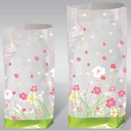 sac cellophane fleurs achat vente papier cadeau sac cellophane fleurs cdiscount. Black Bedroom Furniture Sets. Home Design Ideas