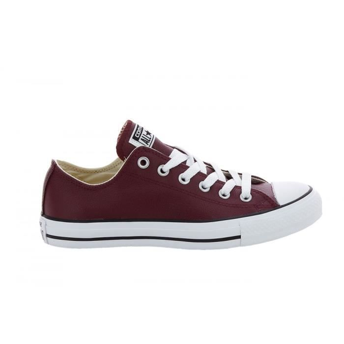 Converse All 149728C Ox Suede Ref Star Leather rrxRBq