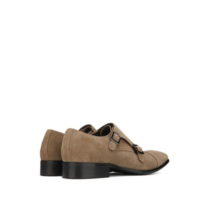 Kenneth Cole New York Regal Sole Suede Mocassins - Homme ZK5HA