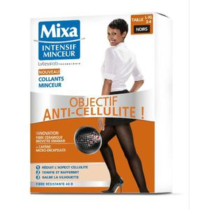 MIXA Collants amincissants - T3/4