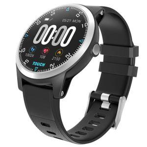MONTRE PPG ECG montre Smart Watch Blood Pressure Monitor