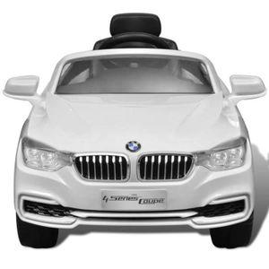 VOITURE ELECTRIQUE ENFANT BMW Voiture enfant à batterie avec télécommande 3,