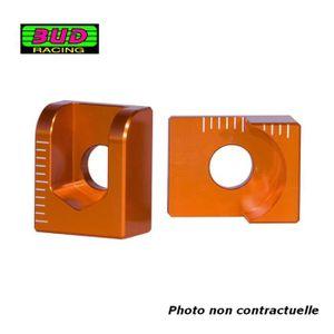 TENDEUR DE CHAINE SCAR ORANGE POUR KTM 480007