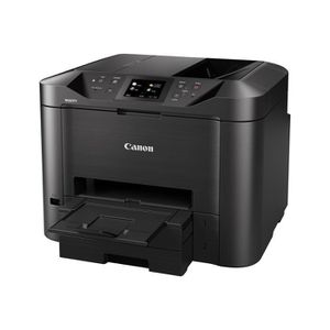 IMPRIMANTE Canon MAXIFY MB5455 Imprimante multifonctions coul