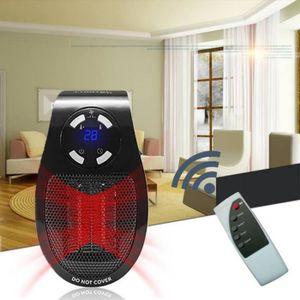 Portable Mini Radiateur Soufflant 300W Efficace Radiateur Et Ventilateur Soufflant 220V pour La Famille Chambre /À Coucher Bureau 4,72 X 8,46 in