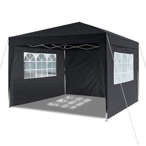TONNELLE - BARNUM ANCHEER Tente de réception pliante 3 x 3 m -  Tonn