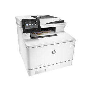 IMPRIMANTE HP LaserJet Pro MFP M477fnw