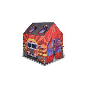 TENTE TUNNEL D'ACTIVITÉ Knorrtoys 55436, Tente, Multicolore, Image, 700 mm
