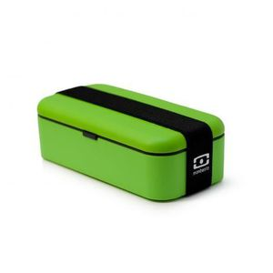 LUNCH BOX - BENTO  Bento single verte Monbento