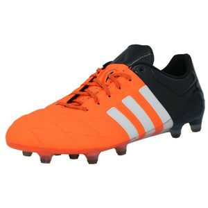 best sneakers 0e81f ab130 CHAUSSURES DE FOOTBALL adidas Performance ACE 15.1 FGAG Chaussures de Fo