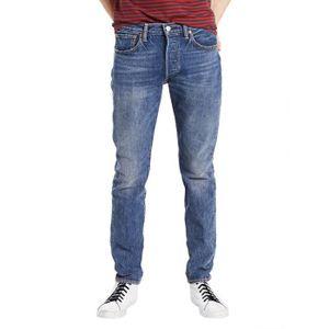 JEANS Levi's Homme 501 Jeans skinny, Bleu