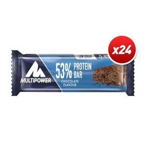 Science In Sport REGO Protéine Bar-Chocolat et Menthe-Boîte de 20