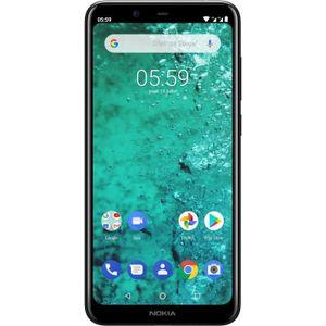 SMARTPHONE NOKIA 5.1 Plus Bleu 32 Go