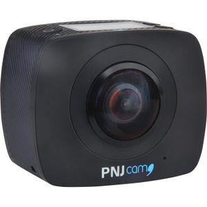 CAMÉRA SPORT PNJCAM PANO DL 360 Caméra de sport Full HD WiFi 36