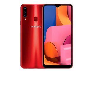 SMARTPHONE Samsung Galaxy A20S 4 Go 64 Go Smartphone 6,5
