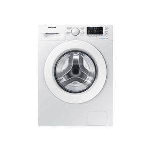 LAVE-LINGE Samsung WW80J5355MW Machine à laver indépendant la
