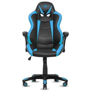 SIÈGE GAMING SPIRIT OF GAMER Siège Gaming Racing - Noir/Bleu