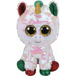 PELUCHE Ty- Flippables Small-Peluche Sequins Stardust la L