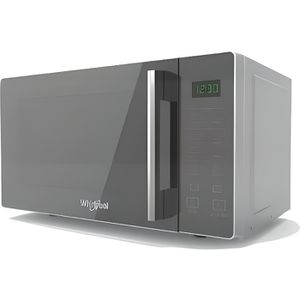 MICRO-ONDES WHIRLPOOL Micro-Ondes Solo, COOK25, 25L, 900W, éle