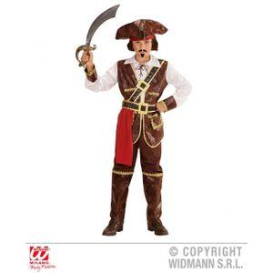 ACCESSOIRE DÉGUISEMENT Déguisement pirate luxe garçon 5-7 ans (128 cm)