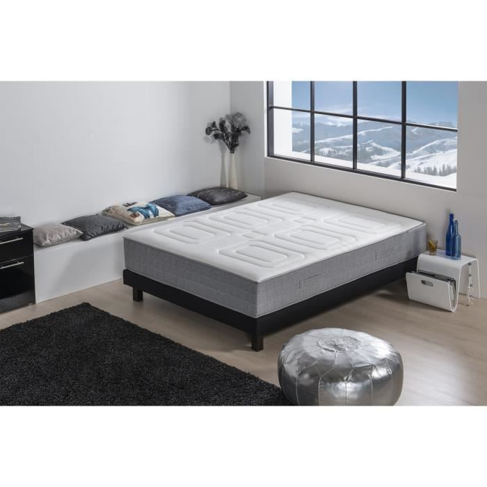 matelas deko dream. Black Bedroom Furniture Sets. Home Design Ideas