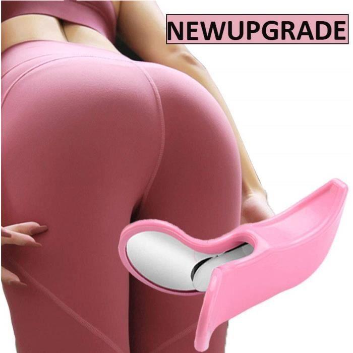 Appareil de musculation du plancher pelvien et de la cuisse intérieure, correction du dispositif de contrôle de la vessie de belles
