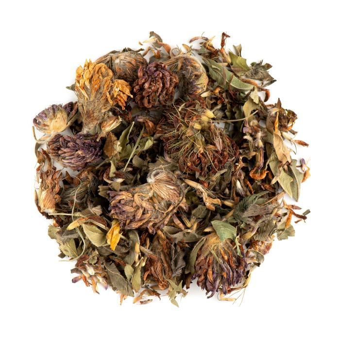 Trèfle Rouge Infusion Tisane - 100g