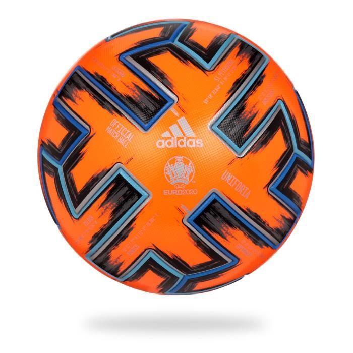 Adidas ballon foot EURO 2020 FH7360 Taille 5